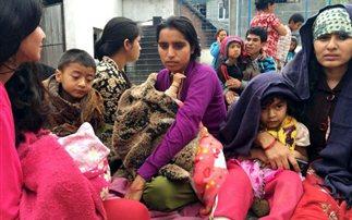 Αυξάνεται ο αριθμός των νεκρών στο Νεπάλ