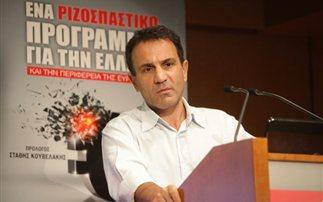 Αισιόδοξος ο Λαπαβίτσας για την εξαγωγή ροδακίνων στη Ρωσία