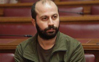 Διαφωνεί ο Διαμαντόπουλος με την εκκένωσης της Πρυτανείας