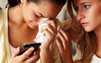 Γιατί κλαίνε οι γυναίκες