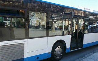 Κάνουν χρήση ηρωίνης μέσα στα λεωφορεία στην Πάτρα
