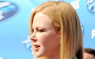 Η ατσαλάκωτη Nicole Kidman (photos)