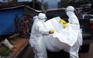 Βρήκαν την Αχίλλειο πτέρνα του ιού Έμπολα – Υγεία