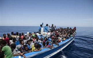 Πάνω από 5.000 μετανάστες διασώθηκαν από την Παρασκευή