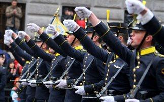 Λήγει η προθεσμία για τις στρατιωτικές σχολές