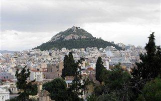 Ξεναγήσεις και πικ- νικ σε λόφους της Αθήνας