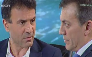 Eπιφυλάξεις Λαπαβίτσα για το αν θα ψηφίσει ΦΠΑ και συμφωνία