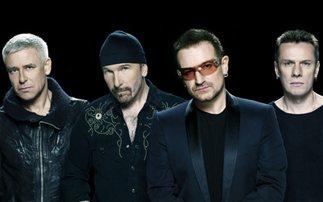 Στο πλευρό της Ελλάδας οι U2