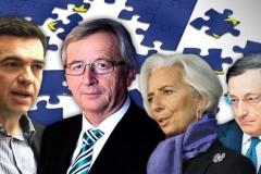 Θρίλερ!! Δεν υπάρχει συμφωνία!! Με 2 διαφορετικά κείμενα στο Eurogroup