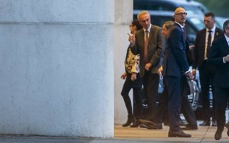 Συμφώνησαν σε κοινή γραμμή απέναντι στην Ελλάδα οι δανειστές