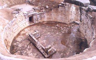 Άνοιξε για το κοινό ο αρχαιολογικός χώρος του Ορχομενού Αρκαδίας