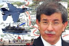 Μυρίστηκαν αίμα οι Τούρκοι και βγήκαν στο κουρμπέτι – Αλλού είναι ο Καμμένος!!