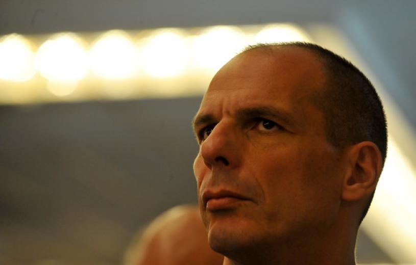 Βαρουφάκης: Δεν θα παρουσιάσουμε νέες προτάσεις στο Eurogroup