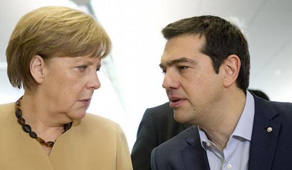Το δημοψήφισμα είναι ναι ή όχι στην Ε.Ε. – Η Ευρώπη μπορεί να αντιμετωπίσει την κρίση- Βαρυσήμαντη συνέντευξη Τσίπρα απόψε στην ΕΡΤ – Μέρκελ