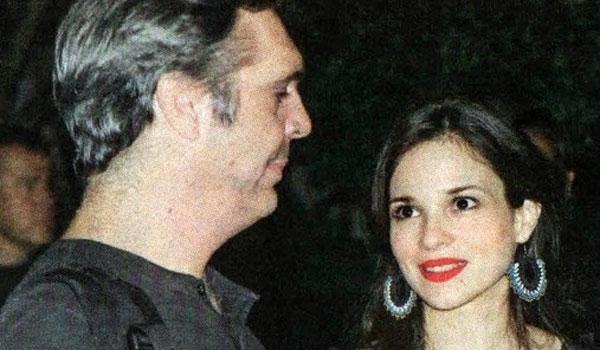 Το ζευγάρι των ηθοποιών που δεν κρύβει πλέον τον έρωτα του!!