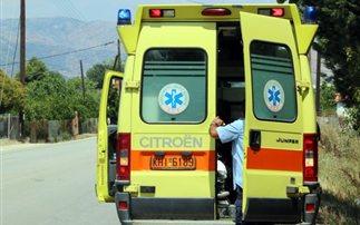 Ένας νεκρός σε τροχαίο στην εθνική Ρεθύμνης – Ηρακλείου