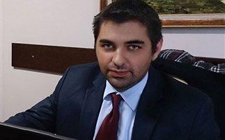 Πέθανε ξαφνικά ο γιος του Περιφερειάρχη Ανατολικής Μακεδονίας-Θράκης