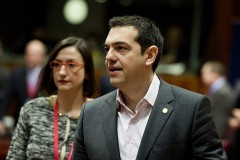 Η μάχη της Ελλάδας για συμφωνία