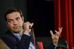 Αλέξης Τσίπρας: «Το ζήτημα της Ελλάδας φέρνει την Ευρώπη σε σταυροδρόμι»