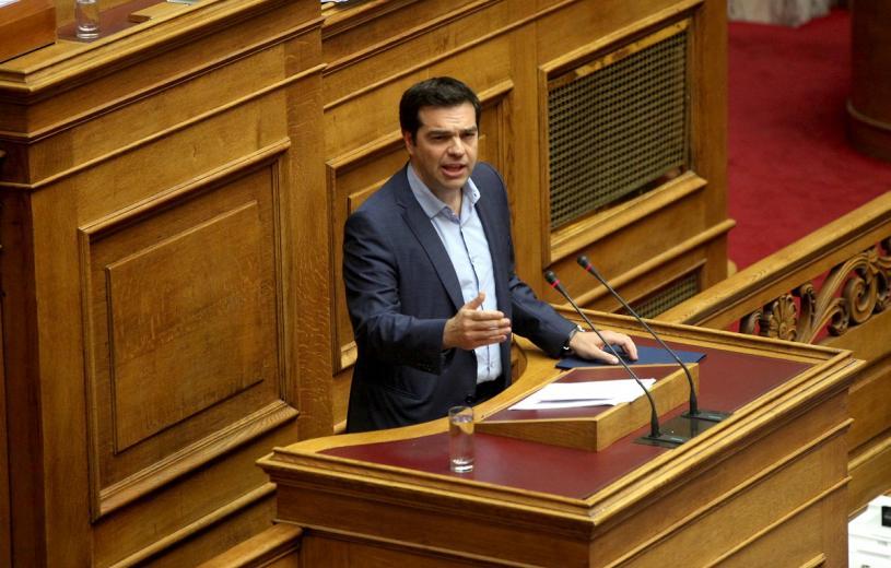Τσίπρας προς διαφωνούντες: Η Αριστερά στην κυβέρνηση είναι οχυρό μάχης για τα συμφέροντα του λαού