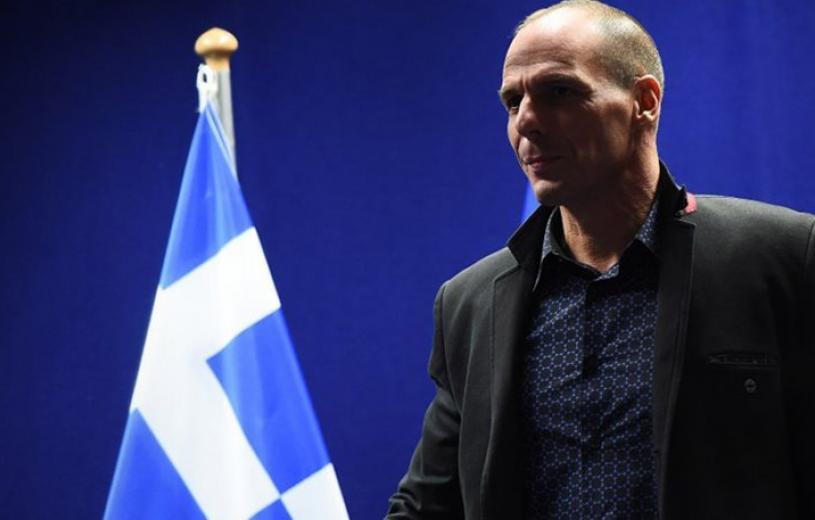 Αιφνιδιαστική παραίτηση Βαρουφάκη μετά από πιέσεις Ευρωπαίων υπουργών