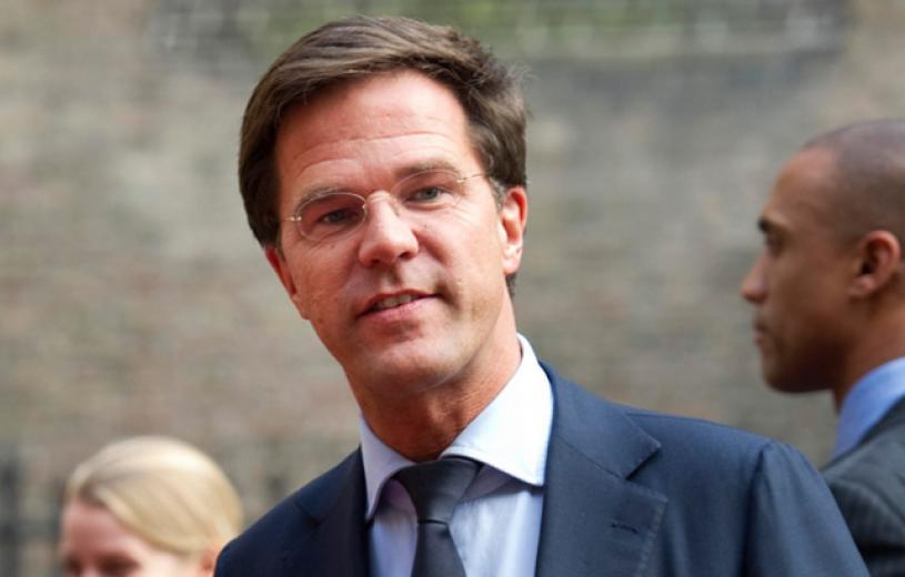 Σκληρές μεταρρυθμίσεις ή Grexit θέλει ο Ολλανδός πρωθυπουργός