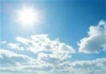 Η πρόγνωση του καιρού για σήμερα