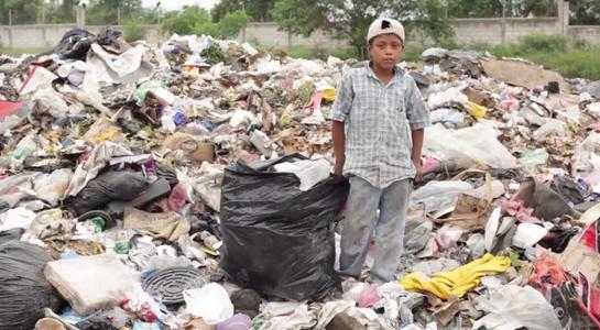 Ο λιμός απειλεί 1.000.000 ανθρώπους στη Γουατεμάλα – Ο ΟΗΕ προειδοποιεί