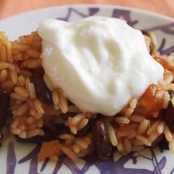 Ρύζι πικάντικο