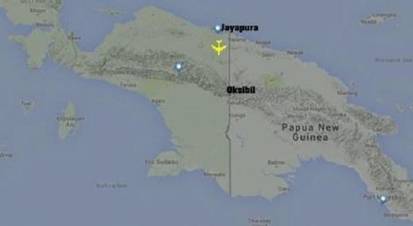 Αεροσκάφος χάθηκε από τα ραντάρ – Ινδονησία