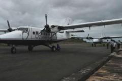 Συνετρίβη το αεροσκάφος, άγνωστο αν υπάρχουν επιζώντες – Trigana Air