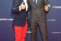 Ο Rafael Nadal παγκόσμιος πρεσβευτής του Tommy Hilfiger