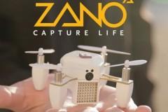 Nano-Drones που θα ελέγχονται από τo κινητό!! (βίντεο)