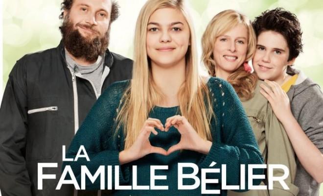 Παρουσίαση ταινίας: La Famille Bélier –  Η Οικογένεια Μπελιέ (trailer)