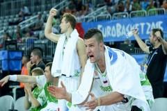 Όμιτς: «Μεγάλο φαβορί του Ευρωμπάσκετ η Ελλάδα»