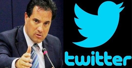 Αδιανόητο να μην ήξεραν  τα tweets Καμμένου – Γεωργιάδης