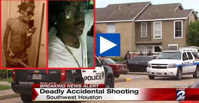 Σοκ!! 19χρονος αυτοπυροβολήθηκε και έχασε την ζωή του για την τέλεια selfie !! (βίντεο)
