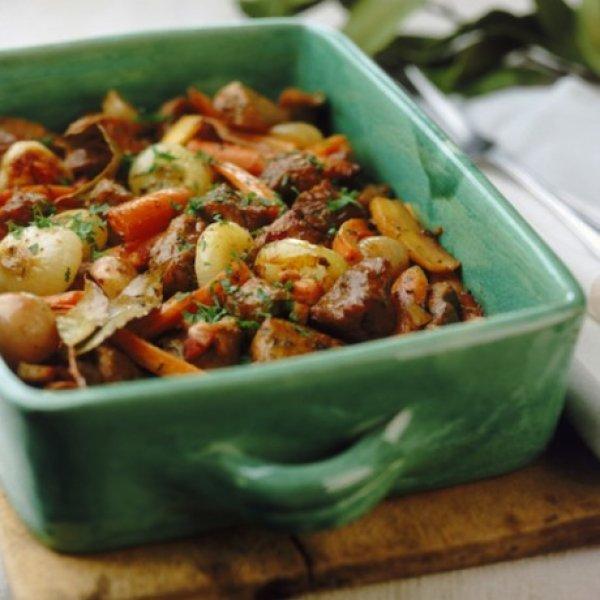 Μια λαχταριστή πανδαισία ψητών λαχανικών για κάθε τραπέζι