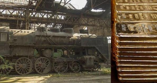 Φάρσα το τρένο με τους θησαυρούς των Ναζί – Πολωνία