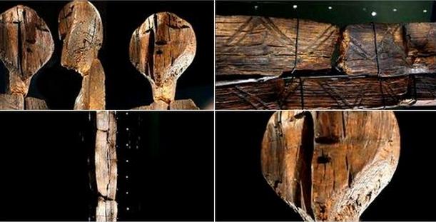Ξύλινο άγαλμα 11.000 ετών κρύβει το μυστικό προέλευσης του ανθρώπου!! (Pics)