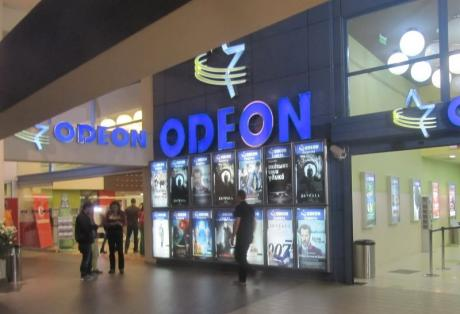 Τίτλοι τέλους για τον επιτυχημένο πολυκινηματογράφο Odeon Kosmopolis