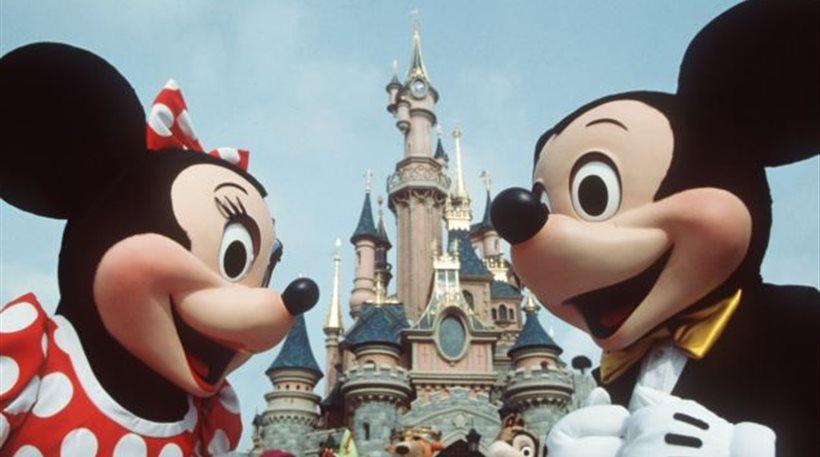 Η Disneyland ψάχνει προσωπικό στην Ελλάδα