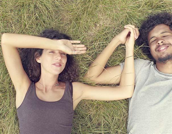 Πώς να τσεκάρεις αν τα προβλήματα στη σχέση σου οφείλονται σε φοβία δέσμευσής του