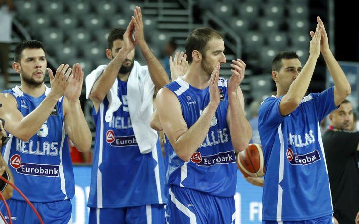 Το πανόραμα της πρώτης αγωνιστικής του Eurobasket 2015