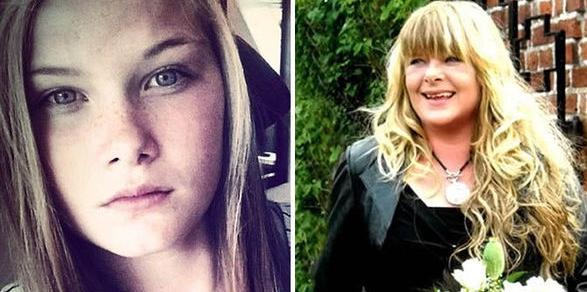 Σοκ!! 15χρονη σκότωσε τη μητέρα της παρακολούθησε αποκεφαλίσεις από τζιχαντιστές
