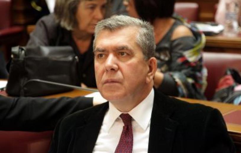 Δεν έχει παραγραφεί η υπόθεση – Εκτός ΣΥΡΙΖΑ τίθεται ο Μητρόπουλος