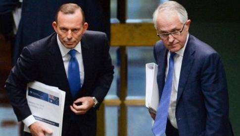 Ο Άμποτ έχασε την προεδρία του κόμματος θέμα χρόνου η παραίτηση του από πρωθυπουργός – Αυστραλία