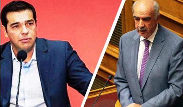 Τι θα συμβεί αν η Ελλάδα δεν έχει κυβέρνηση στις 21 Σεπτεμβρίου