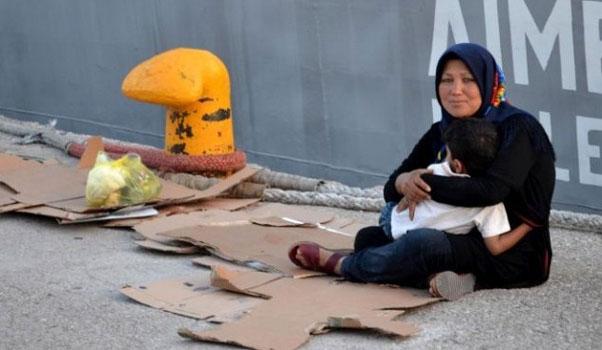 Πόσους μετανάστες δέχεται καθημερινά η Ελλάδα σύμφωνα με τον ΟΗΕ