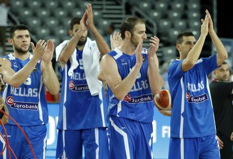 Εντυπωσιακή πρόκριση της Εθνικής στα προημιτελικά του Ευρωμπάσκετ – Η μεταμόρφωση του β΄ημιχρόνου